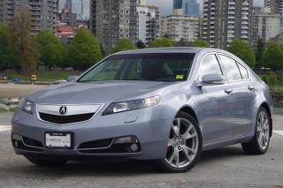 Used 2012 Acura TL SH AWD Elite at *Loaded* for sale in Vancouver, BC