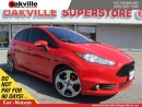 Used 2015 Ford Fiesta ST | NAVIGATION | SUNROOF | VERY RARE FIND | for sale in Oakville, ON