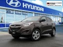 Used 2014 Hyundai Tucson GL for sale in Nepean, ON
