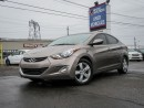 Used 2011 Hyundai Elantra for sale in Nepean, ON