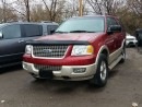 Used 2005 Ford Expedition Eddie Bauer,cert&etested..low kms!! for sale in Oshawa, ON