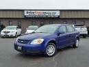 Used 2007 Chevrolet Cobalt LT 4 DOOR AUTOMATIC for sale in Gloucester, ON