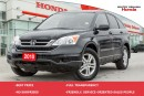 Used 2010 Honda CR-V EX-L for sale in Whitby, ON