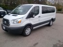 Used 2015 Ford Transit XLT for sale in Kitchener, ON