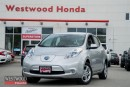 Used 2015 Nissan Leaf SV - Quick Charge All around Camera for sale in Port Moody, BC