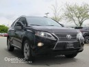 Used 2014 Lexus RX 350 for sale in Richmond, BC