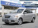 Used 2009 Chevrolet Aveo LS for sale in Surrey, BC