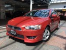 Used 2009 Mitsubishi Lancer SE for sale in Vancouver, BC