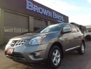 Used 2013 Nissan Rogue SV for sale in Surrey, BC