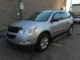 2010 Chevrolet Traverse 8 Passenger Family Hauler!