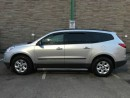 Used 2010 Chevrolet Traverse 8 Passenger Family Hauler! for sale in Scarborough, ON
