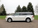 Used 2009 Ford Flex SEL- 7 Passenger for sale in Thornton, ON
