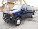 Used 2012 Ford Club Wagon XL Club Wagon 4.6L V8 Loaded 102,000KMs for sale in Etobicoke, ON