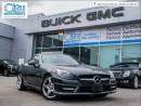 Used 2013 Mercedes-Benz SLK SLK350 for sale in North York, ON