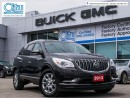 Used 2013 Buick Enclave Premium for sale in North York, ON