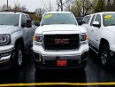 Used 2015 GMC Sierra 1500 Base Crew Cab Long Box 4WD for sale in Virgil, ON