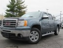 Used 2013 GMC Sierra 1500 SLE Crew Cab 4WD for sale in Virgil, ON