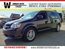 Used 2013 Dodge Grand Caravan SE| STOW & GO| CRUISE CONTROL| 110,277KMS for sale in Kitchener, ON