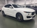 Used 2017 Maserati Levante - for sale in Oakville, ON