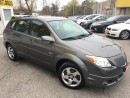 Used 2005 Pontiac Vibe for sale in Scarborough, ON