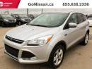 Used 2015 Ford Escape AWD. ALLOY RIMS for sale in Edmonton, AB