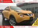 Used 2015 Nissan Juke SV | ALLOYS | AWD | LOW KM'S | WARRANTY | for sale in St Catharines, ON