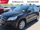 Used 2010 Volkswagen Tiguan 2.0 TSI Comfortline 4dr All-wheel Drive 4MOTION for sale in Edmonton, AB