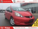 Used 2014 Honda Fit DX | PWR GROUP | LOW KM'S | WARRANTY | for sale in St Catharines, ON