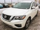 New 2017 Nissan Pathfinder SL for sale in Edmonton, AB