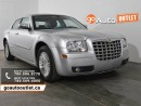 Used 2010 Chrysler 300 Touring  for sale in Edmonton, AB