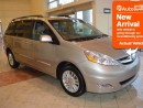 Used 2008 Toyota Sienna XLE Limited 7 Passenger for sale in Edmonton, AB