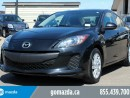 Used 2012 Mazda MAZDA3 GS-SKY HEATED SEATS for sale in Edmonton, AB