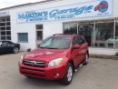 Used 2006 Toyota RAV4 LIMITED  for sale in St Jacobs, ON