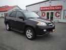 Used 2006 Acura MDX Base 4dr 4x4 for sale in Brantford, ON