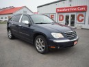 Used 2007 Chrysler Pacifica Touring 4dr Front-wheel Drive for sale in Brantford, ON