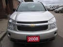 Used 2008 Chevrolet Equinox LS One owner only 80000km for sale in Mississauga, ON