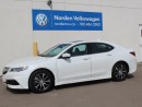 Used 2015 Acura TLX Tech for sale in Edmonton, AB