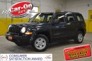 Used 2014 Jeep Patriot AUTO,  AIR COND. BLUETOOTH for sale in Ottawa, ON