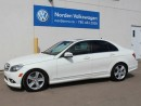 Used 2010 Mercedes-Benz C-Class C300 4MATIC for sale in Edmonton, AB