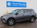 Used 2016 Toyota RAV4 XLE 4dr All-wheel Drive for sale in Edmonton, AB