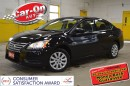 Used 2014 Nissan Sentra AUTOMATIC AIR COND BLUETOOTH for sale in Ottawa, ON