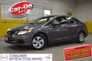 Used 2014 Honda Civic LX HEATED SEATS CRUISE for sale in Ottawa, ON