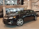 Used 2013 Acura TL ELITE-SH-AWD-NAVIGATION-REAR CAM for sale in York, ON