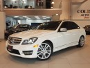 Used 2013 Mercedes-Benz C-Class C 350 4MATIC-NAVI-REAR CAM-PANO ROOF for sale in York, ON