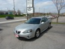 Used 2006 Pontiac Grand Prix GT-MINT SHAPE for sale in Kitchener, ON