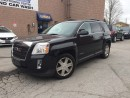 Used 2010 GMC Terrain SLT - AWD - LEATHER - SUNROOF for sale in Aurora, ON