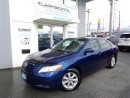 Used 2007 Toyota Camry LE V6, NO Accidents!! Local BC Car.. for sale in Langley, BC