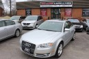 Used 2007 Audi A4 3.2L for sale in Scarborough, ON