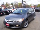 Used 2009 Acura CSX Auto/Sun Roof/No Accident/ for sale in Kitchener, ON