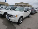 Used 2011 Ford Escape XLT - Fog lights  Bluetooth  Pwr Seat for sale in London, ON